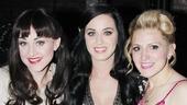 Kinky Boots- Celina Carvajal- Katy Perry- Annaleigh Ashford