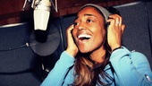 Tony nominee Patina Miller shows off her powerful voice as Pippin's devilish Leading Player.