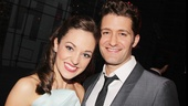 2013 Audience Choice Awards- Laura Osnes- Matthew Morrison