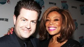 2013 Audience Choice Awards- Paul Wontorek- Wendy Williams