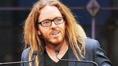 2013 Audience Choice Awards Ceremony — Tim Minchin
