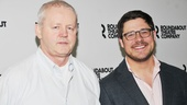 We can't wait to see what David Morse and Mad Men's Rich Sommer bring to the table this summer in this brand new drama.