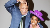 Quincy Jones at 'Motown' — Quincy Jones — Raymond Luke Jr