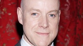 Australian stage star Anthony Warlow, who plays Daddy Warbucks, looks like a billion bucks at the opening night pary.
