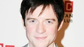 Matthew James Thomas represents Pippin, in which he plays the title role.