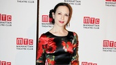 Bebe Neuwirth played opera diva Maria Malibran in MTC's recent production of Terrence McNally's Golden Age.