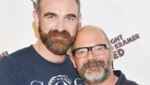 The Night Larry Kramer Kissed Me-  Aaron Tone- Andrew Sullivan