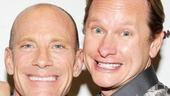 The Night Larry Kramer Kissed Me- David Drake- Carson Kressley