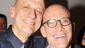 The Night Larry Kramer Kissed Me- Tom Viola- David Drake