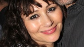 Tony-Winning <i>Les Miserables</i> Star Frances Ruffelle Returns to NYC with a Sultry Show at 54 Below