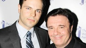 2013 Theatre World Awards — Jonny Orsini — Nathan Lane