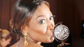 2013 Tony Awards Winner's Circle – Patina Miller