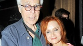 3 Kinds of Exile Opening Night –John Guare- Swoosie Kurtz