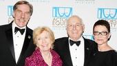 Actors' Equity 100th Anniversary — Nick Wyman — Florence Libin — Paul Libin — Mary McColl