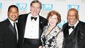Actors' Equity 100th Anniversary — David White — Nick Wyman — Roberta Reardon — Mike Hodge