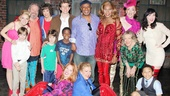 Kinky Boots-  James Pickens, Jr. – Cast