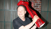 Kinky Boots- Billy Crystal