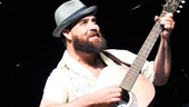 Eric Anderson received a Drama Desk nomination for his performance as Shlomo Carlebach during Soul Doctor's limited off-Broadway run in 2012.