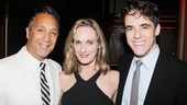 'Tom Durnin' Opening — Jeff Mahshie — Lisa Emery — Steven Levenson