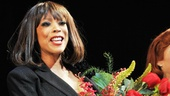 Say hello to a new Broadway baby! Wendy Williams takes a bow as Mama Morton in Chicago.