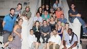The Last Five Years- The Last Five Years cast and crew