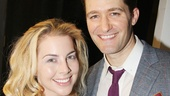 54 Below- Morgan James- Matthew Morrison