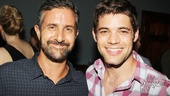 'The Last Five Years' Wrap Party – Steven Meizler — Jeremy Jordan
