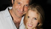 'The Last Five Years' Wrap Party – Kurt Deutsch – Anna Kendrick