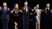 Forever Tango – Meet and Greet – Luis Enrique – Karina Smirnoff – Maksim Chmerkovskiy – Victoria Galoto – Juan Paulo Horvath