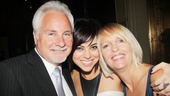 Krysta Rodriguez's parents couldn't be prouder of their talented daughter!