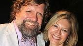'Love's Labour's Lost' Opening — Oskar Eustis