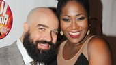 Co-stars Eric Anderson and Amber Iman give stellar performances as real-life musicians Rabbi Shlomo Carlebach and Nina Simone.