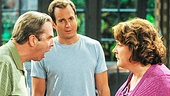 The Millers  (Sept. 26 on CBS)