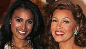 The Trip to Bountiful – Miss America Visit – Nina Davuluri – Vanessa Williams