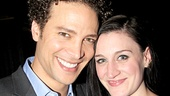 Romeo and Juliet – Opening Night – Justin Guarini – Reina Capodici