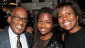 Romeo and Juliet – Opening Night – Al Roker – Leila – Deborah Roberts