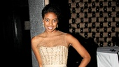 Romeo and Juliet – Opening Night – Condola Rashad