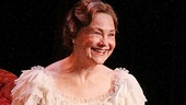 'The Glass Menagerie' Opening — Cherry Jones