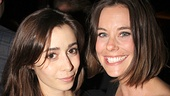'The Glass Menagerie' Opening — Cristin Milioti — Ashley Williams