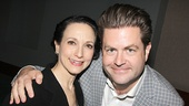 Bebe Neuwirth is excited to show off her new short film Jerome's Bouquet at the Tribeca Film Center and participate in a post-screening conversation moderated by Broadway.com's Paul Wontorek.