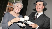 'Gentleman's Guide to Love & Murder' Press Day — Jane Carr — Jefferson Mays