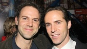 The Winslow Boy – Opening Night – Adrian Nivola – Alessandro Nivola