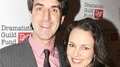 Dramatist Guild Gala 2013 – Jason Robert Brown – Georgia Stitt
