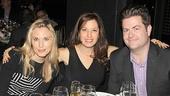 Dramatist Guild Gala 2013 – Imogen Lloyd Webber – Beth Stevens – Paul Wontorek