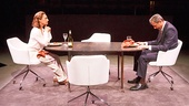 <I>Domesticated</I>: Show Photos - Laurie Metcalf - Jeff Goldblum