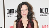 Tony winner Mary-Louise Parker makes a triumphant returns to Broadway as the resilient widow Elizabeth Gaesling in The Snow Geese.