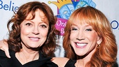 Only Make Believe Gala - 2013 – Susan Sarandon – Kathy Griffin