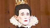 Mark Rylance as Olivia inTwelfth Night