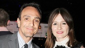 Artios Awards Ceremony – Hank Azaria – Emily Mortimer