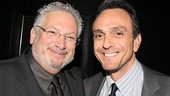 Artios Awards Ceremony – Harvey Fierstein – Hank Azaria